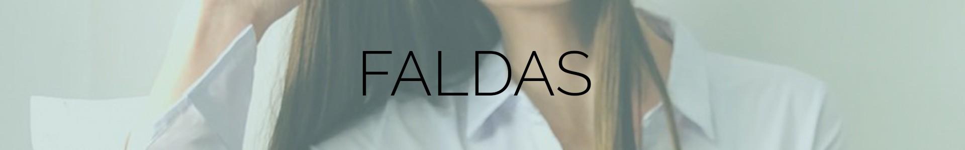 Faldas de mujer. Lima Limon Tienda online de moda
